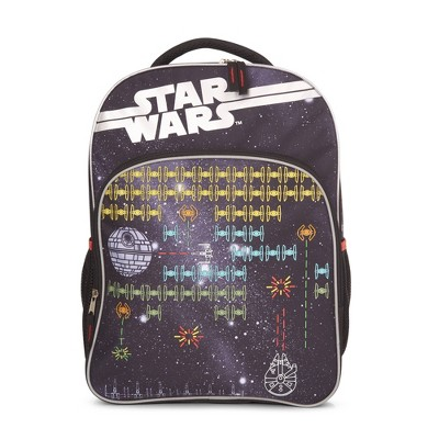 "Star Wars Spaced Out 16"" Kids' Backpack"
