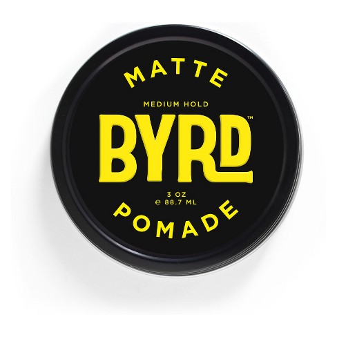 BYRD Matte Pomade - 3oz - image 1 of 4