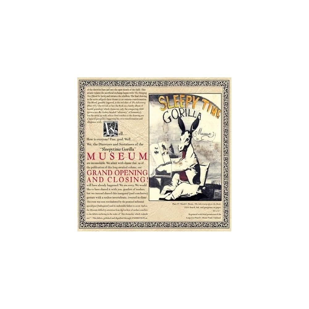 Sleepytime Gorilla M - Grand Opening And Closing (Vinyl)