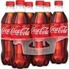 Coca-Cola - 6pk/16.9 fl oz Bottles - image 4 of 4