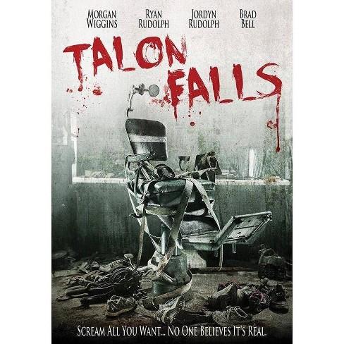 Talon Falls (DVD) - image 1 of 1