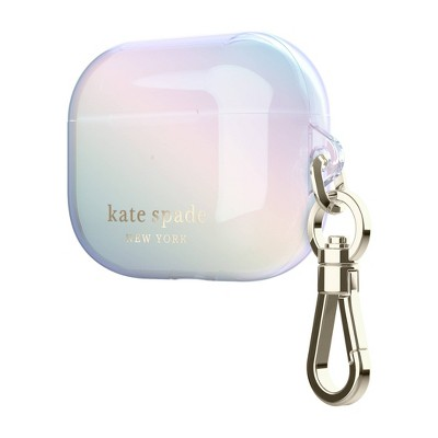 Kate Spade New York AirPods Pro Case - Iridescent Gold