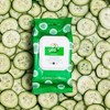 Yes to Cucumbers Hypoallergenic Facial Wipes - 30ct - image 3 of 3