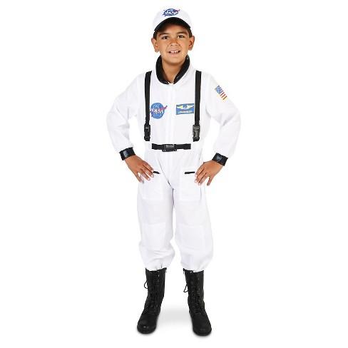 80ab5d3a3176 Kids  Astronaut Suit Costume   Target