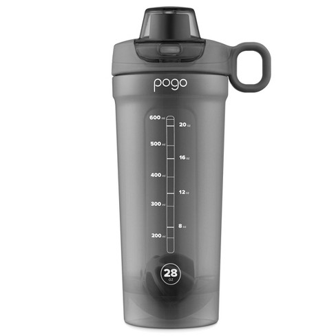 Pogo 28oz Shaker Bottle - image 1 of 4