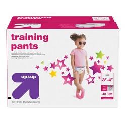 Girls' Training Pants Giga Pack - Up&Up™