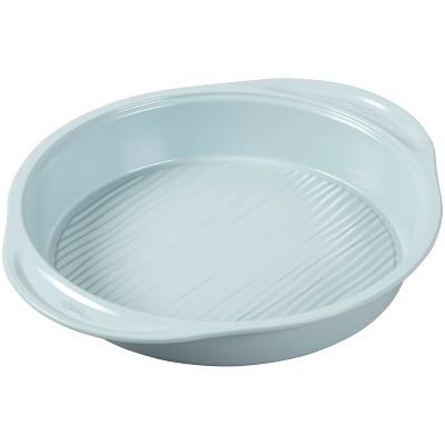 """Wilton 9"""" Texturra Performance Non-Stick bakeware Round Pan"""