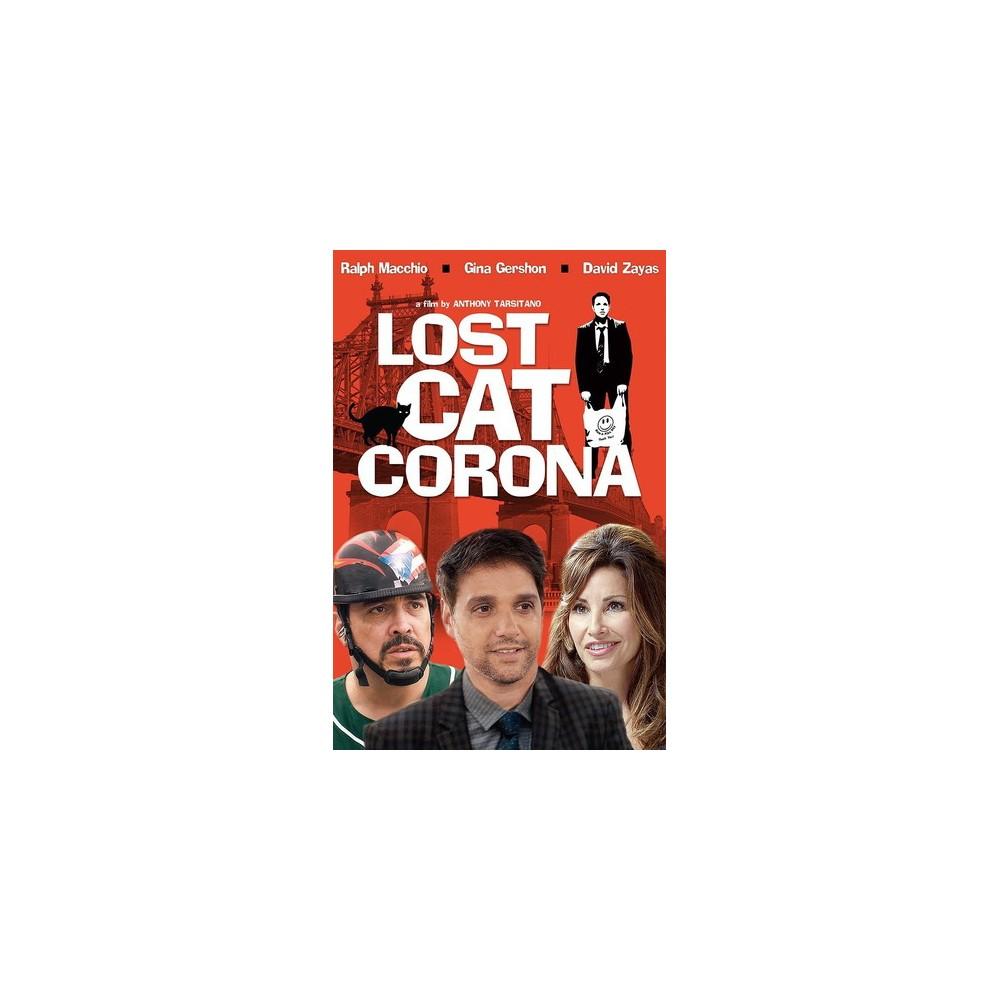 Lost Cat Corona (Dvd), Movies
