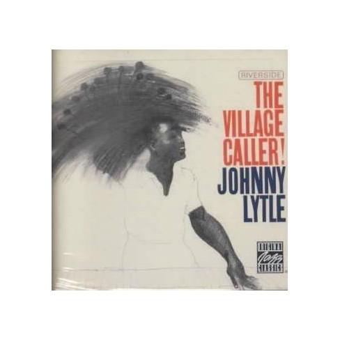 Johnny Lytle & Quintet - Village Caller (CD) - image 1 of 1