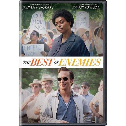 The Best Of Enemies (DVD) - image 1 of 1
