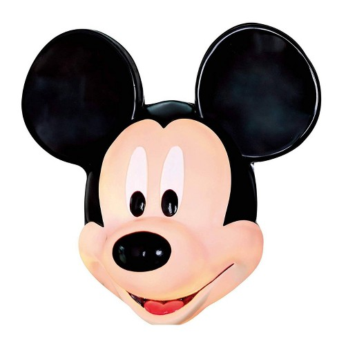 "14"" Mickey Mouse Halloween Light Cover - image 1 of 1"