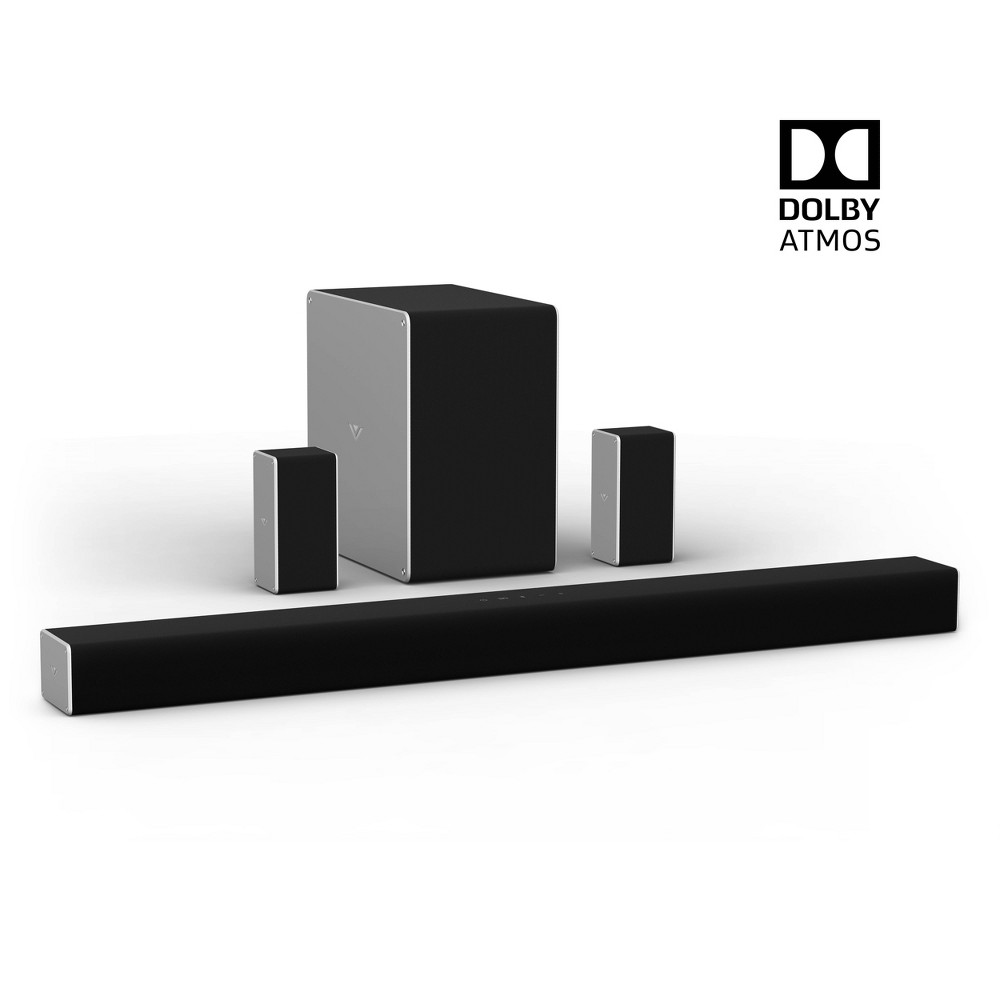 Vizio 36 5.1.2 Soundbar with Dolby Atmos