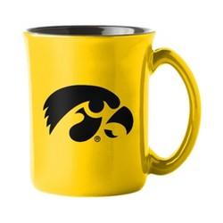 NCAA Iowa Hawkeyes 15oz Caf Mug