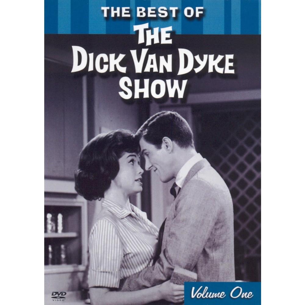 Best of the Dick Van Dyke Show, Vol. 1: The Sick Boy and the Sitter/Big Max Calvada/Coast-to-Coast