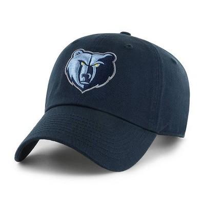 NBA Memphis Grizzlies Men's Cleanup Hat