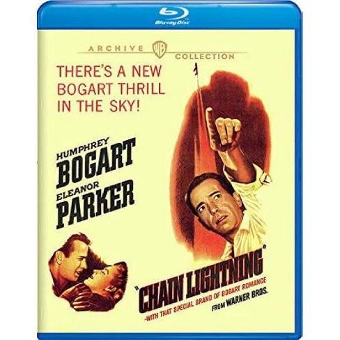Chain Lightning (Blu-ray)(2021) - image 1 of 1