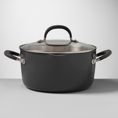 Ceramic Coated Aluminum Dutch Oven 5qt - Made By Design™