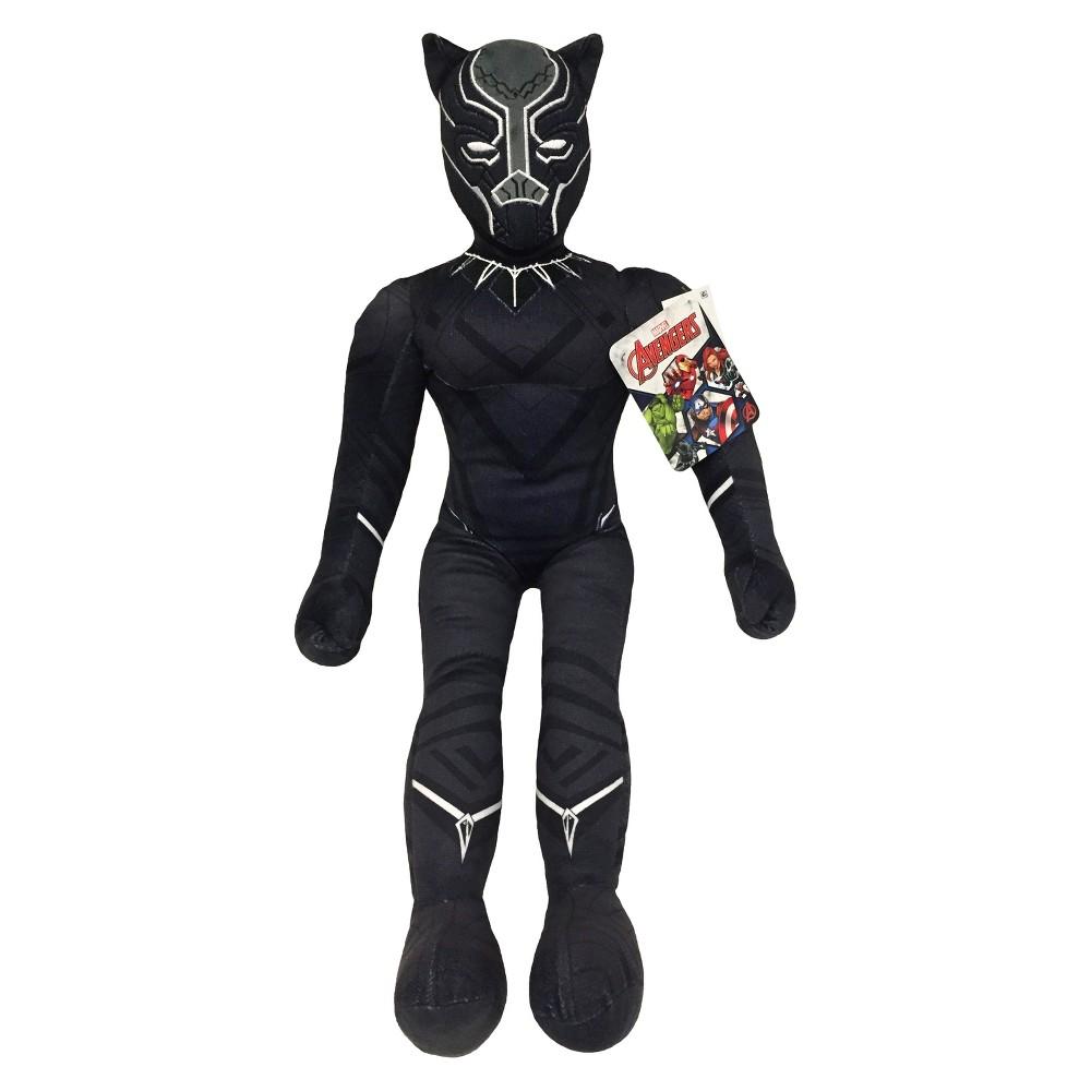Marvel Black Panther Throw Pillow