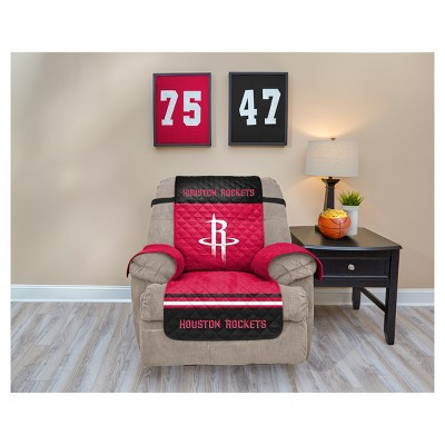 NBA Houston Rockets Pegasus Sports Recliner Protector : Target