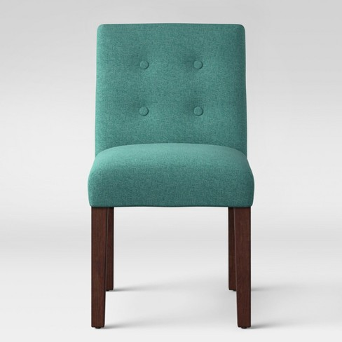 Ewing Modern Dining Chair with Buttons - Project 62™ - image 1 of 5