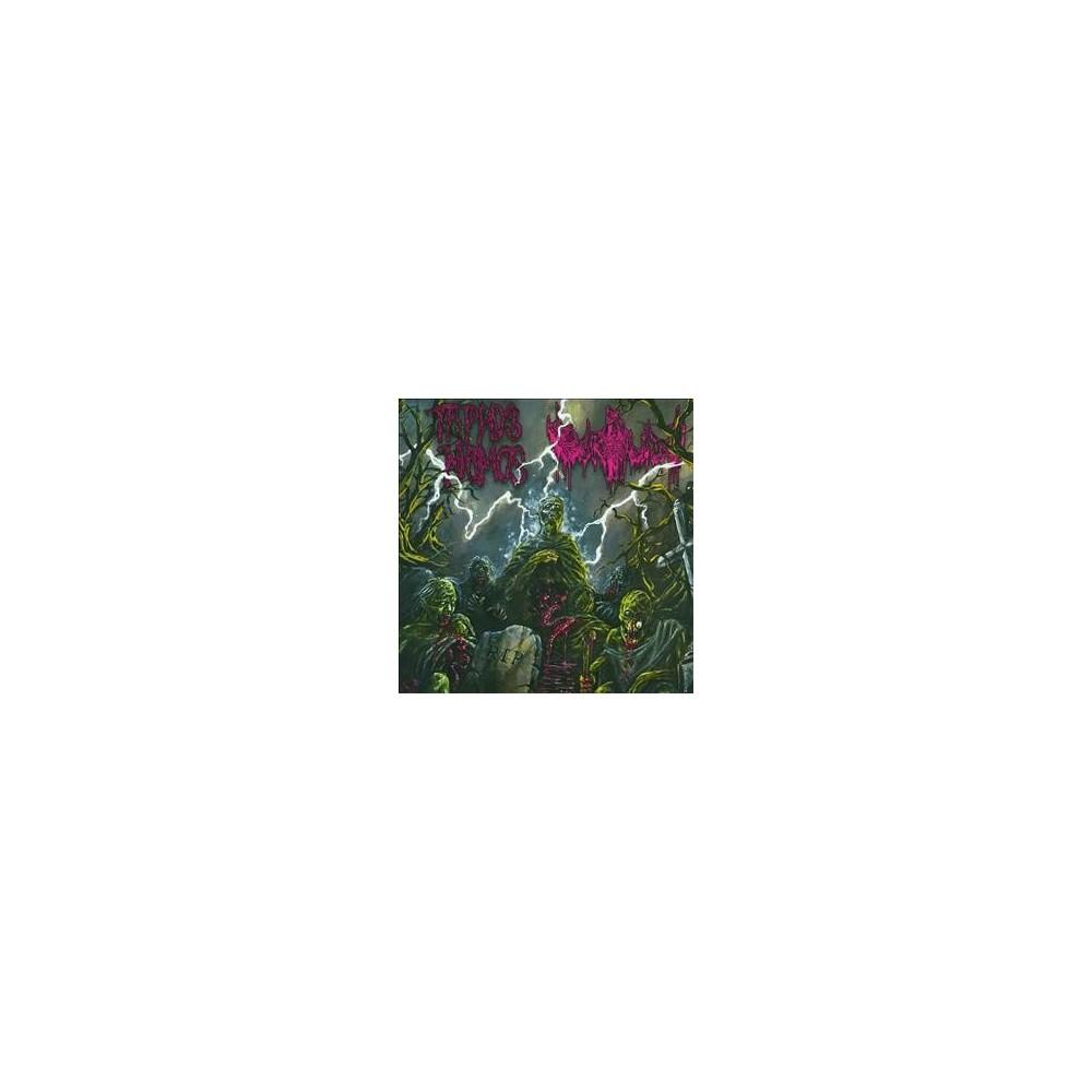 Urdun - Rip (CD), Pop Music