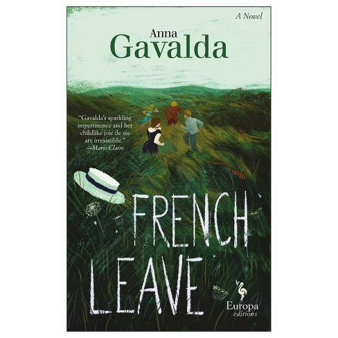 French Leave - by  Anna Gavalda (Paperback) - image 1 of 1