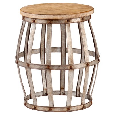 Accent Table Fir