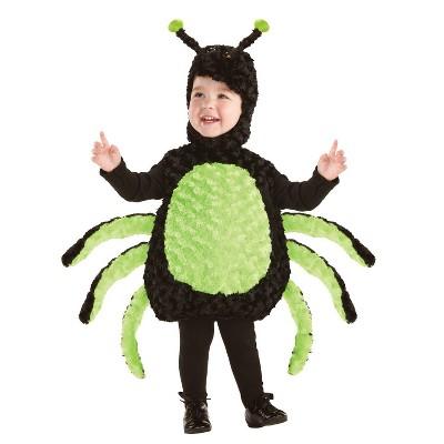 Baby Spider Halloween Costume 12-18M