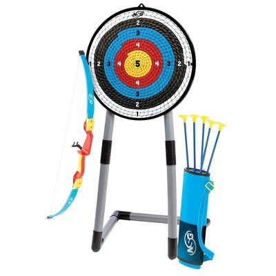 NSG Archery Game Set with Target
