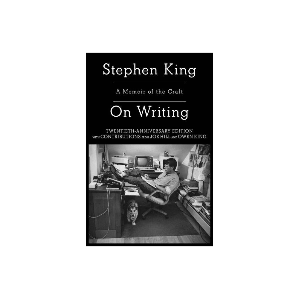On Writing By Stephen King Paperback