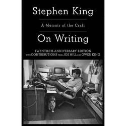 On Writing - by  Stephen King (Paperback)
