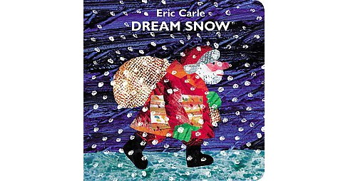 Dream Snow (Board) by Eric Carle - image 1 of 1