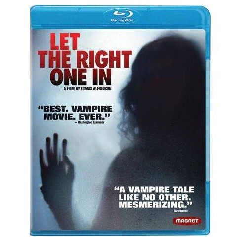 Let the Right One In (Blu-ray) - image 1 of 1