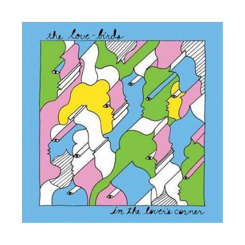 Love-BirdsLove-Birds - In The Lover's CornerIn The Lover's Corner (CD) - image 1 of 1