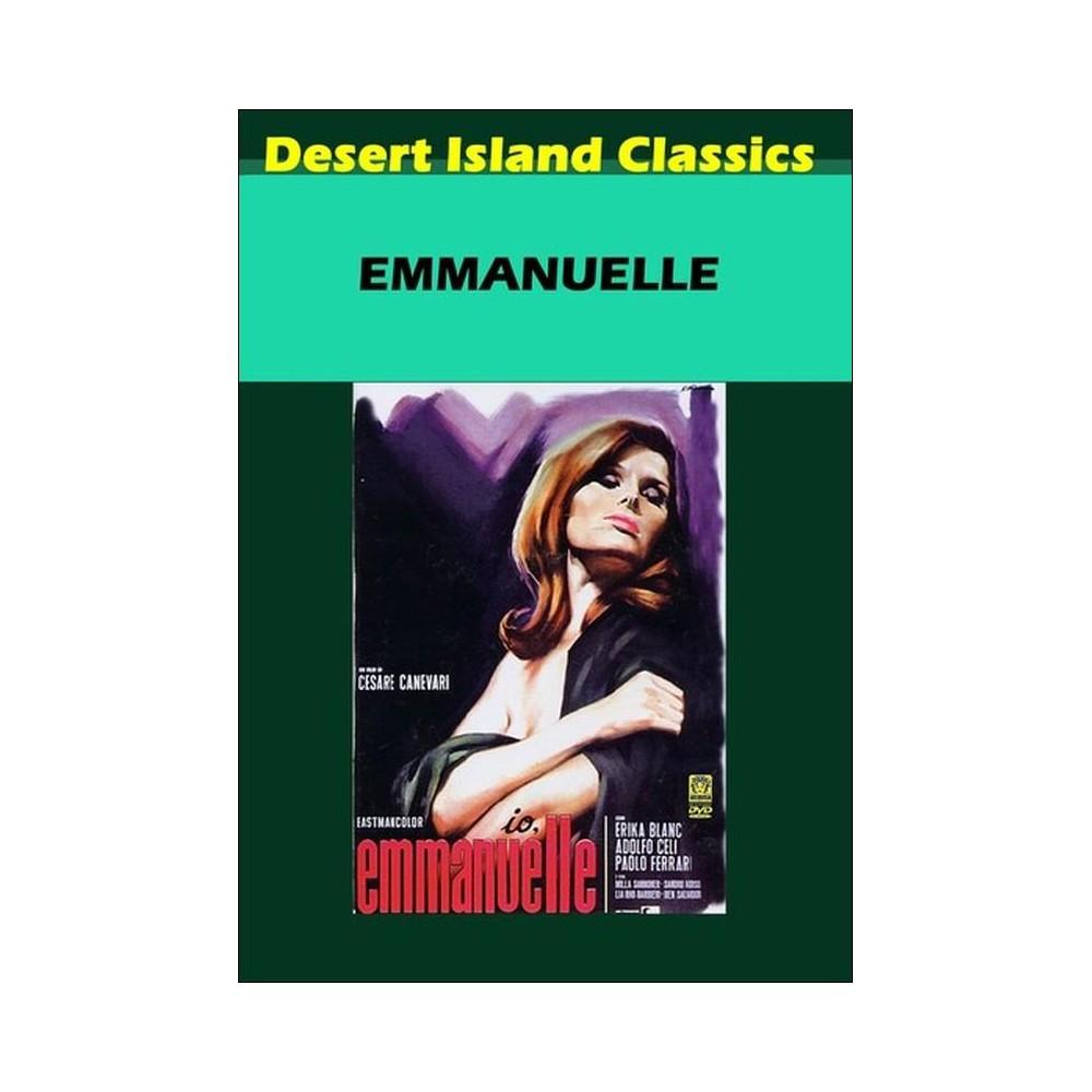 Emmanuelle (Dvd), Movies