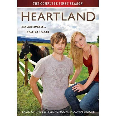 Heartland: The Complete First Season (DVD) - image 1 of 1