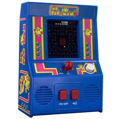 Pac-Man Handheld Game - image 1 of 4
