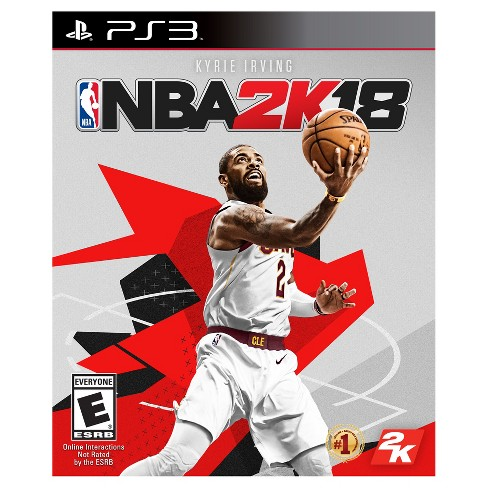 NBA 2K18 Early-Tip Off Edition - PlayStation 3 - image 1 of 2
