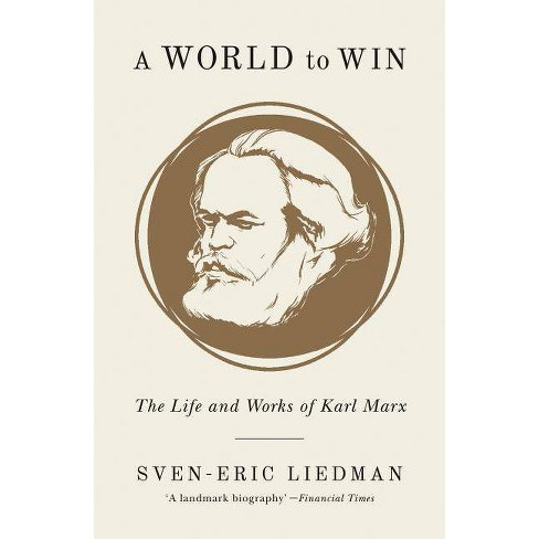 A World to Win - by  Sven-Eric Liedman (Paperback) - image 1 of 1