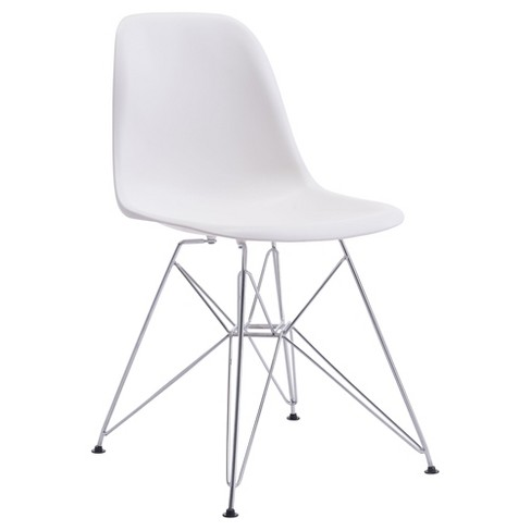 Abs Plastic Dining Chair