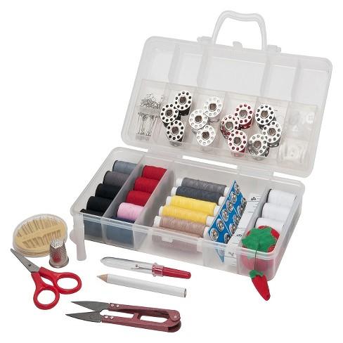 3698b18fec Sunbeam Home Essentials Sewing Kit   Target