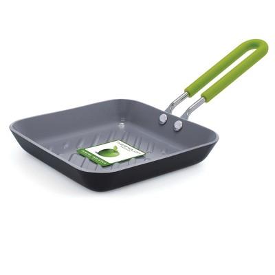 GreenPan Mini Ceramic Non Stick Square Toast Pan
