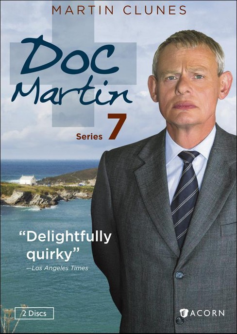 Doc martin:Series 7 (DVD) - image 1 of 1