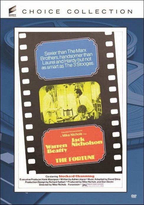 Fortune (DVD) - image 1 of 1