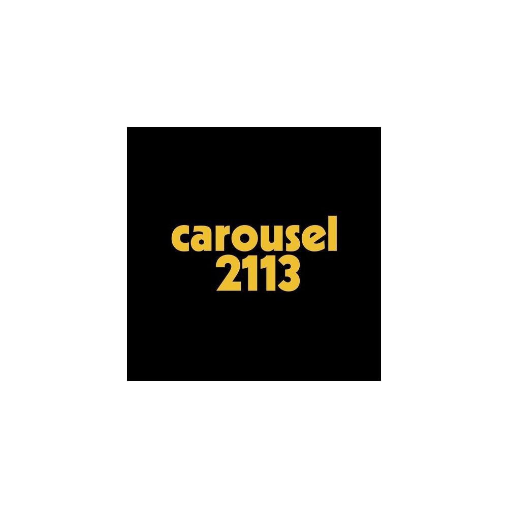 Carousel - 2113 (CD), Pop Music