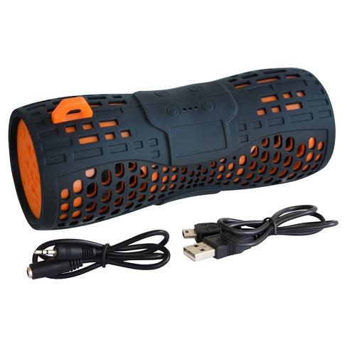 Wireless Speaker  - Black - Sportsman - image 1 of 4