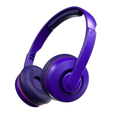 Skullcandy Cassette Wireless On-Ear Headphone