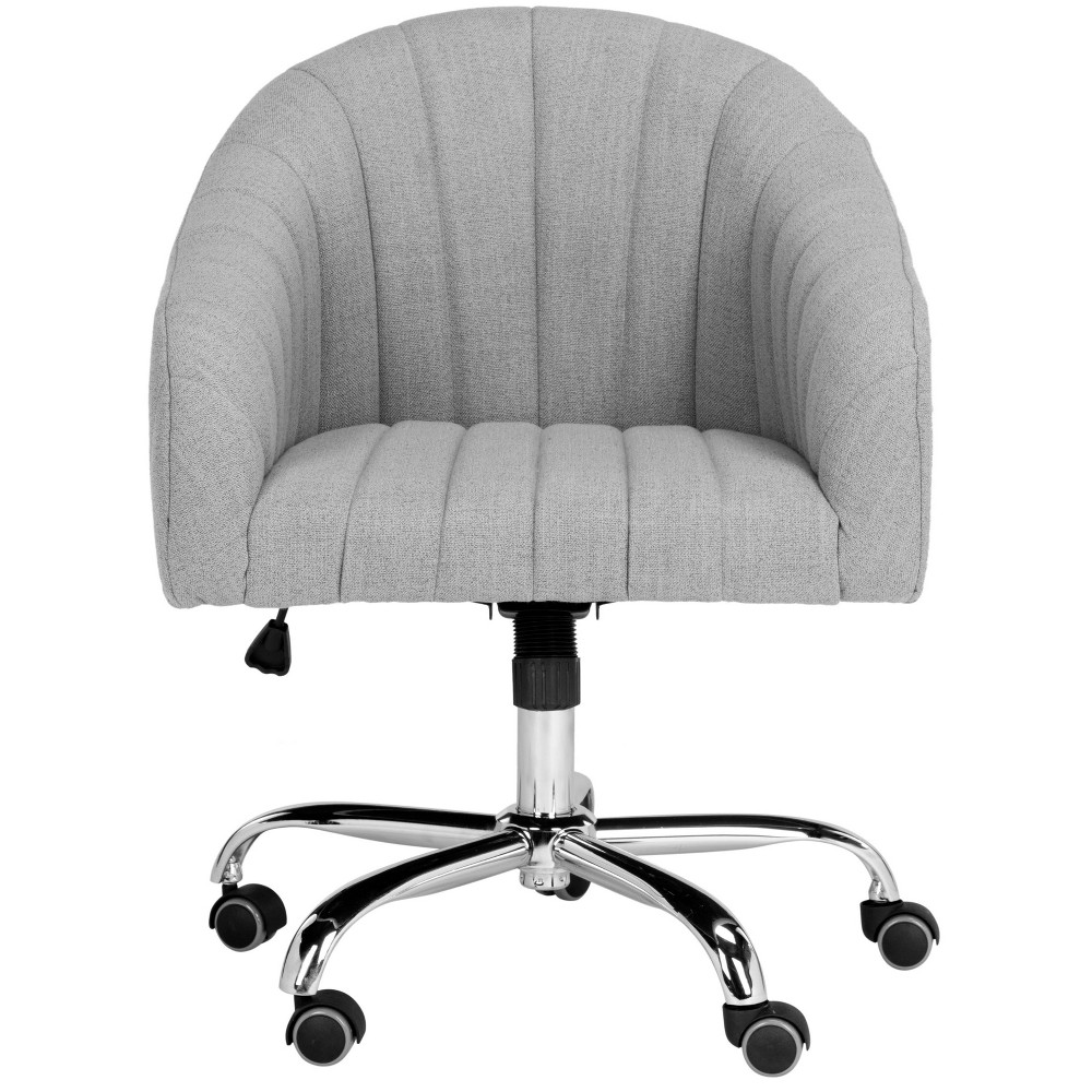 Task And Office Chairs Safavieh Gray