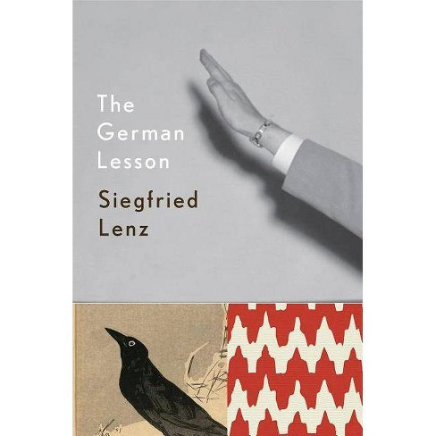 The German Lesson - by  Siegfried Lenz (Paperback) - image 1 of 1
