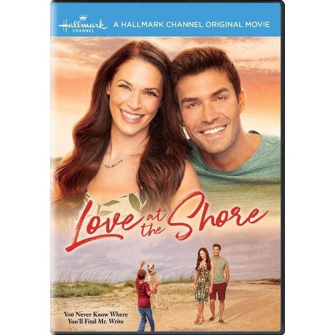 Love at the Shore (DVD) - image 1 of 1